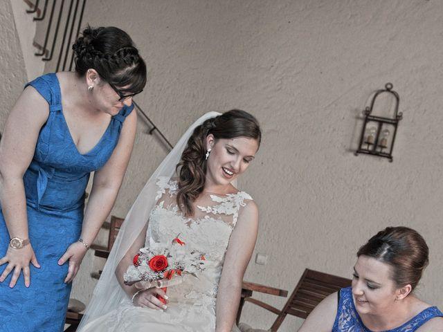 La boda de Antonio y Noelia en Aranjuez, Madrid 19