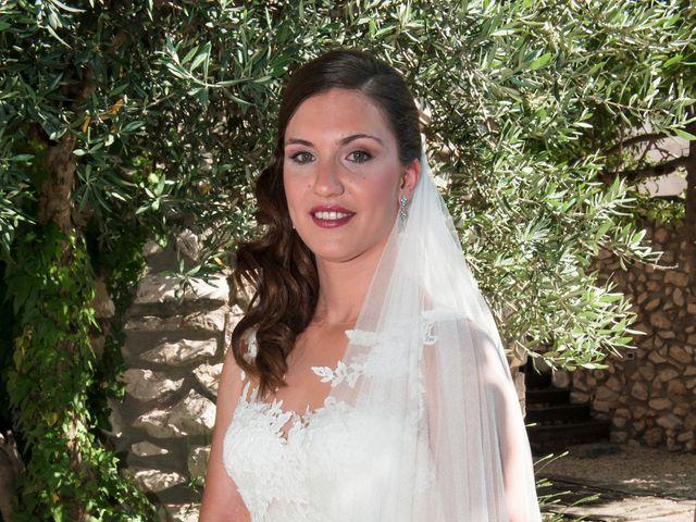 La boda de Antonio y Noelia en Aranjuez, Madrid 22