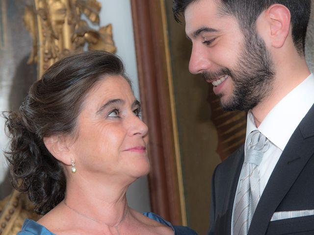 La boda de Antonio y Noelia en Aranjuez, Madrid 25