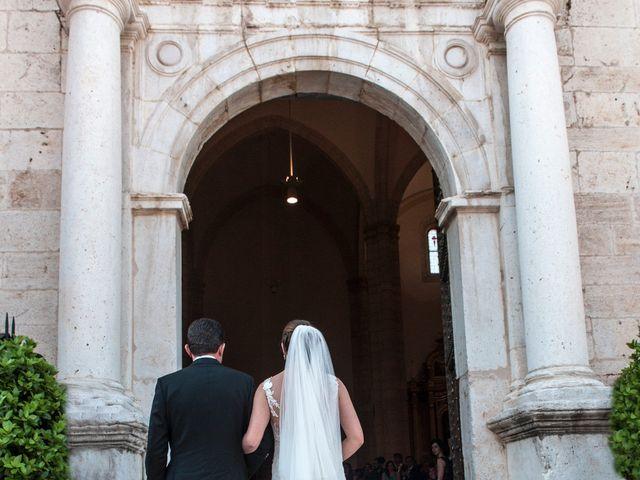 La boda de Antonio y Noelia en Aranjuez, Madrid 30