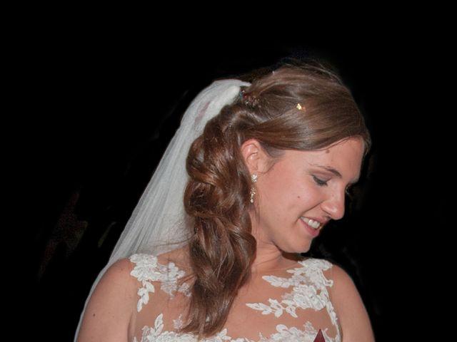 La boda de Antonio y Noelia en Aranjuez, Madrid 34
