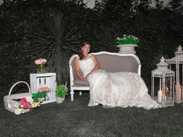 La boda de Antonio y Noelia en Aranjuez, Madrid 36
