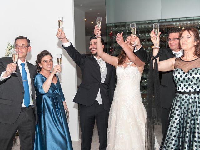 La boda de Antonio y Noelia en Aranjuez, Madrid 37