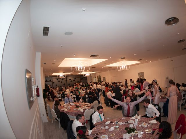 La boda de Antonio y Noelia en Aranjuez, Madrid 38