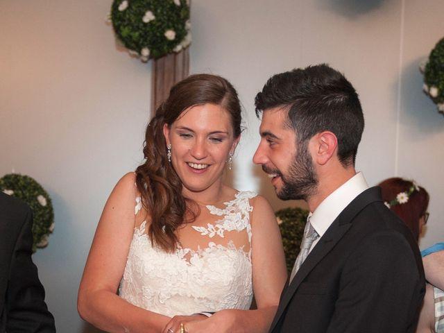 La boda de Antonio y Noelia en Aranjuez, Madrid 39