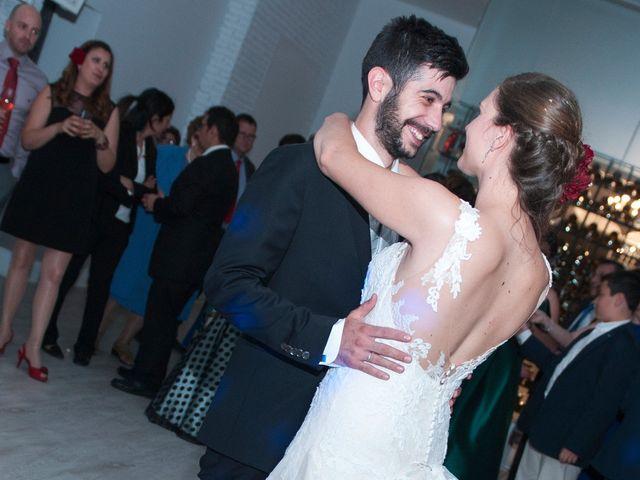 La boda de Antonio y Noelia en Aranjuez, Madrid 40