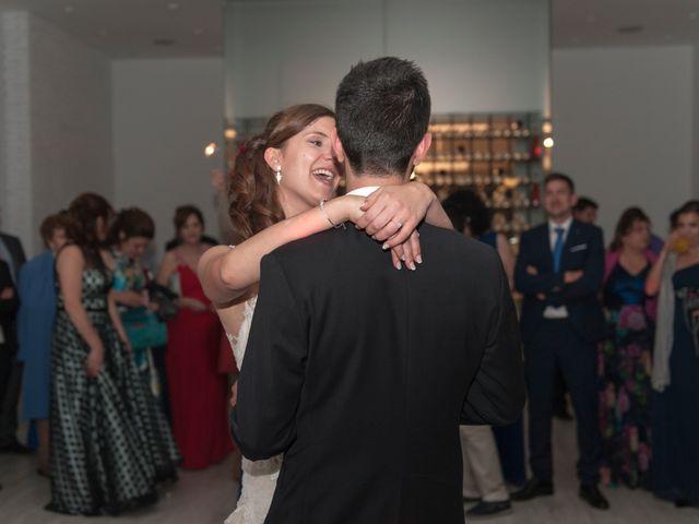 La boda de Antonio y Noelia en Aranjuez, Madrid 41