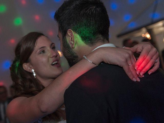 La boda de Antonio y Noelia en Aranjuez, Madrid 42