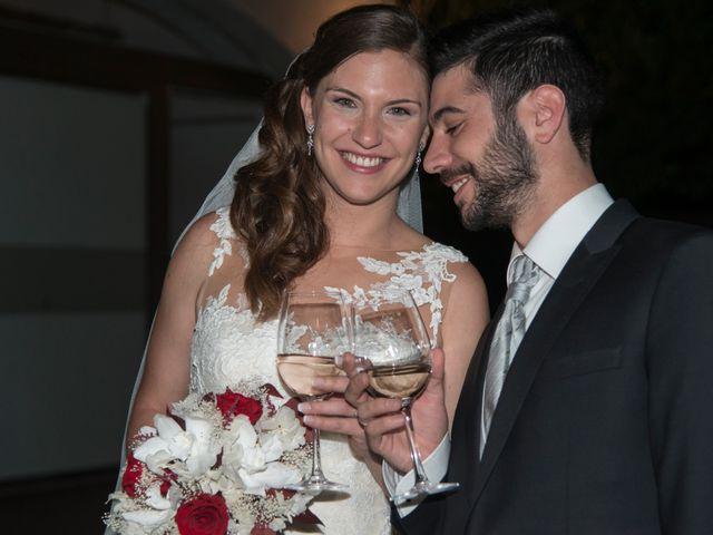 La boda de Antonio y Noelia en Aranjuez, Madrid 43
