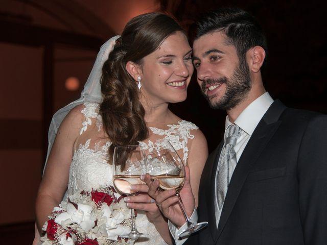 La boda de Antonio y Noelia en Aranjuez, Madrid 44