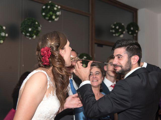 La boda de Antonio y Noelia en Aranjuez, Madrid 47