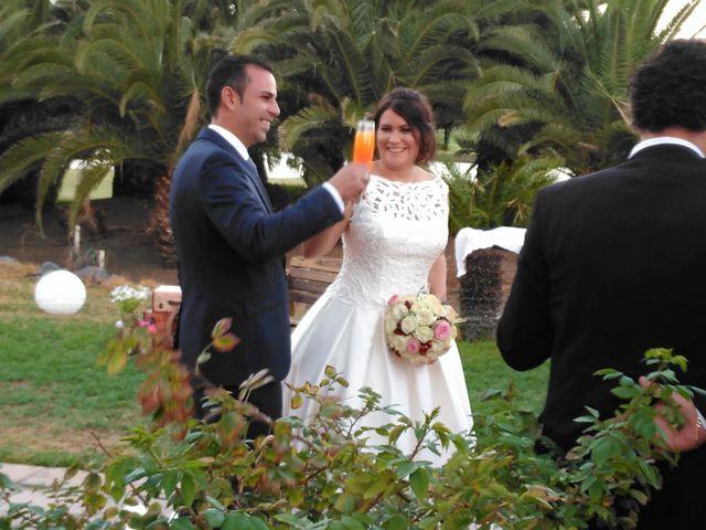 La boda de Ruyman y Judit en Las Palmas De Gran Canaria, Las Palmas 5