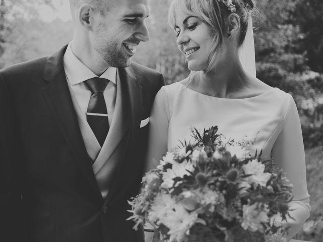 La boda de Marta y Pedro