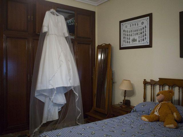 La boda de Javier y Belén en Viloria Del Henar, Valladolid 3