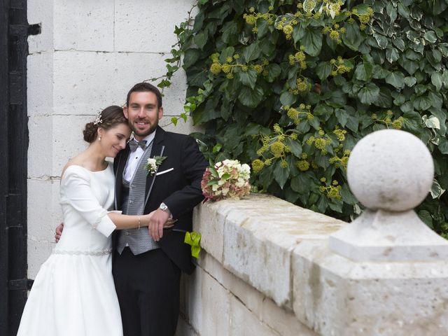 La boda de Javier y Belén en Viloria Del Henar, Valladolid 7
