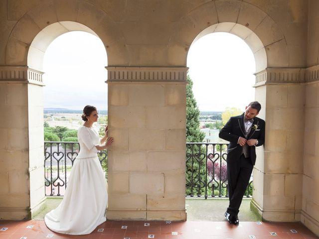 La boda de Javier y Belén en Viloria Del Henar, Valladolid 9