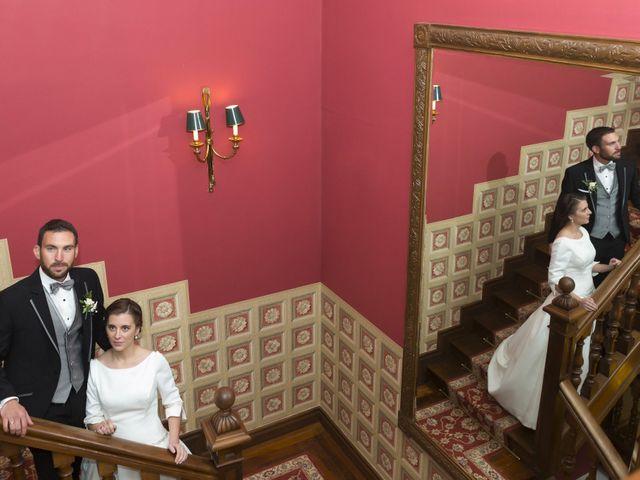 La boda de Javier y Belén en Viloria Del Henar, Valladolid 10