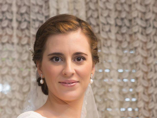 La boda de Javier y Belén en Viloria Del Henar, Valladolid 1