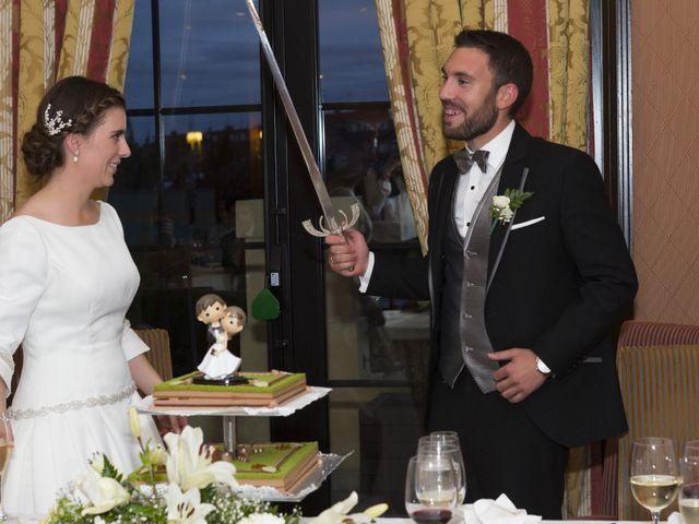 La boda de Javier y Belén en Viloria Del Henar, Valladolid 16