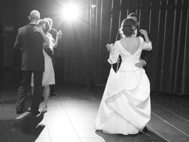 La boda de Javier y Belén en Viloria Del Henar, Valladolid 17