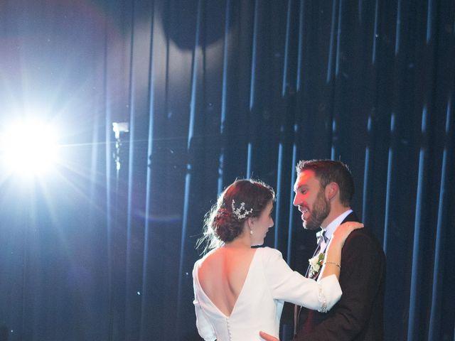 La boda de Javier y Belén en Viloria Del Henar, Valladolid 18