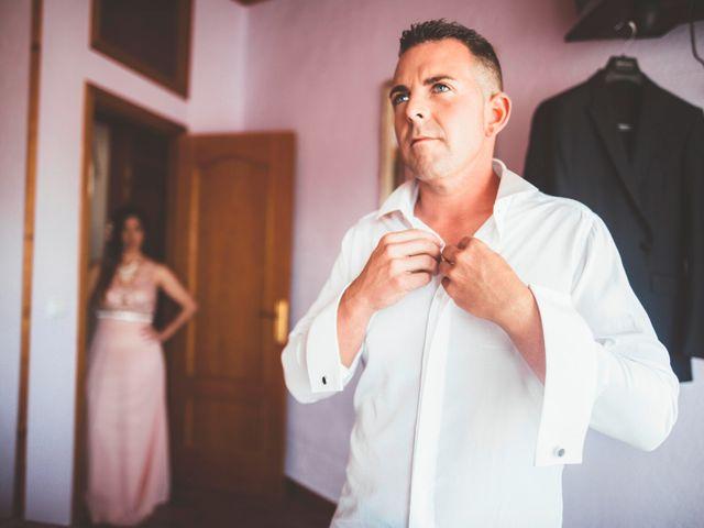 La boda de Adri y Luana en Cambrils, Tarragona 13