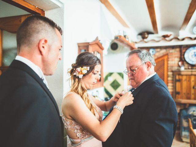 La boda de Adri y Luana en Cambrils, Tarragona 17