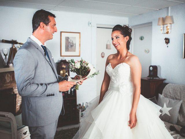 La boda de Adri y Luana en Cambrils, Tarragona 18
