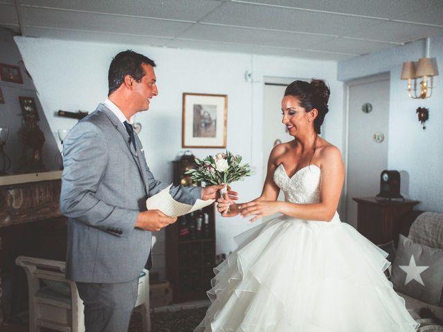 La boda de Adri y Luana en Cambrils, Tarragona 19