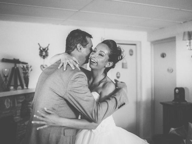 La boda de Adri y Luana en Cambrils, Tarragona 20
