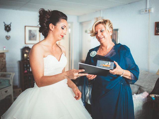 La boda de Adri y Luana en Cambrils, Tarragona 21
