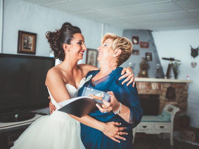 La boda de Adri y Luana en Cambrils, Tarragona 22