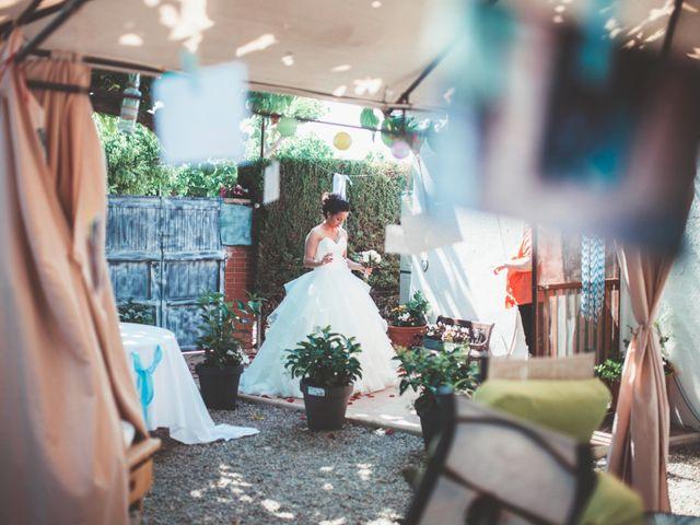 La boda de Adri y Luana en Cambrils, Tarragona 24