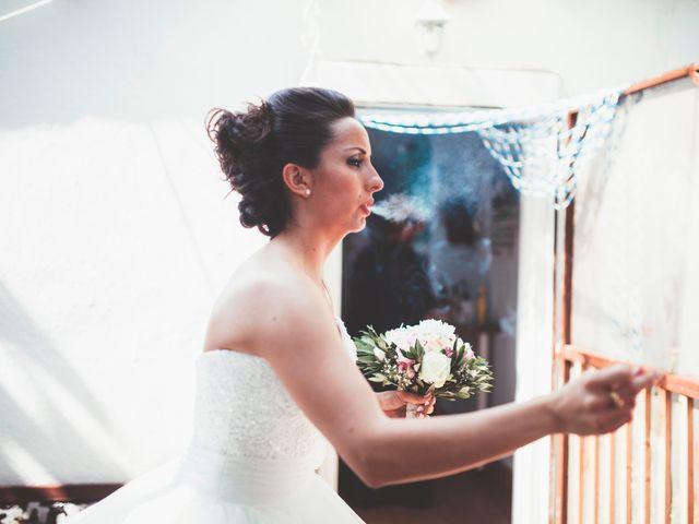 La boda de Adri y Luana en Cambrils, Tarragona 28