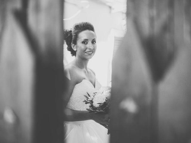La boda de Adri y Luana en Cambrils, Tarragona 34