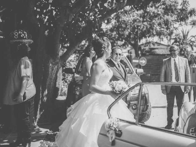 La boda de Adri y Luana en Cambrils, Tarragona 36