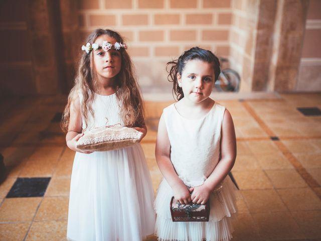La boda de Adri y Luana en Cambrils, Tarragona 42