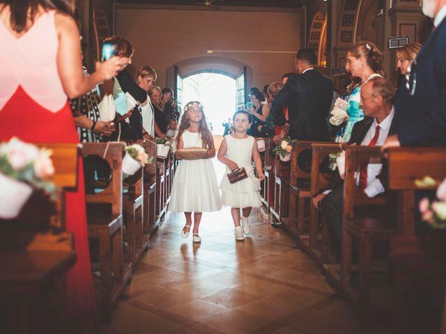 La boda de Adri y Luana en Cambrils, Tarragona 43