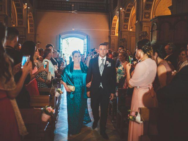 La boda de Adri y Luana en Cambrils, Tarragona 44