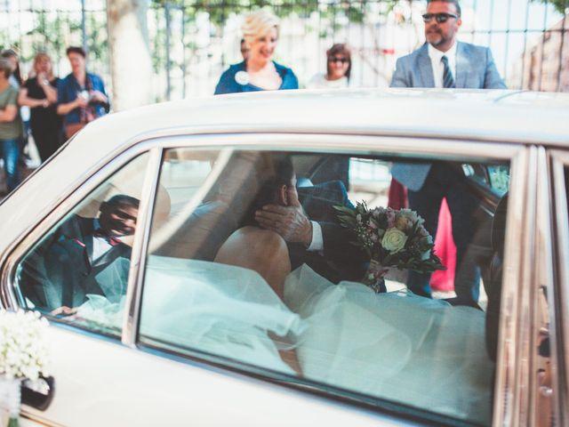 La boda de Adri y Luana en Cambrils, Tarragona 45