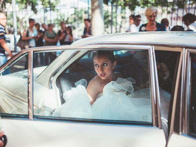 La boda de Adri y Luana en Cambrils, Tarragona 46