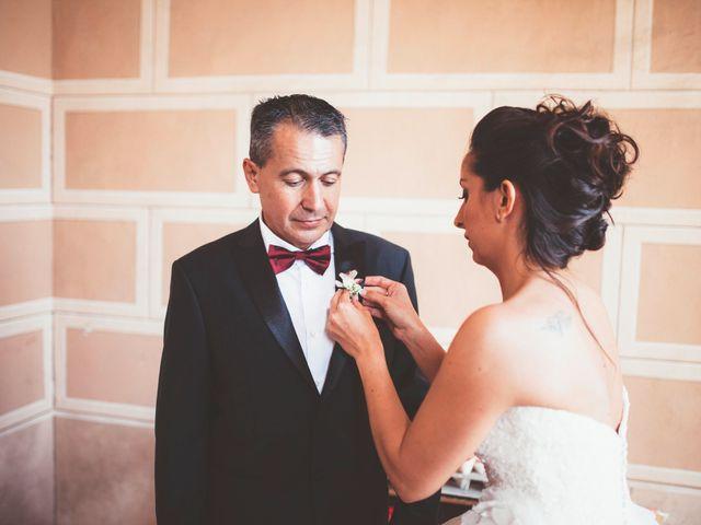 La boda de Adri y Luana en Cambrils, Tarragona 47