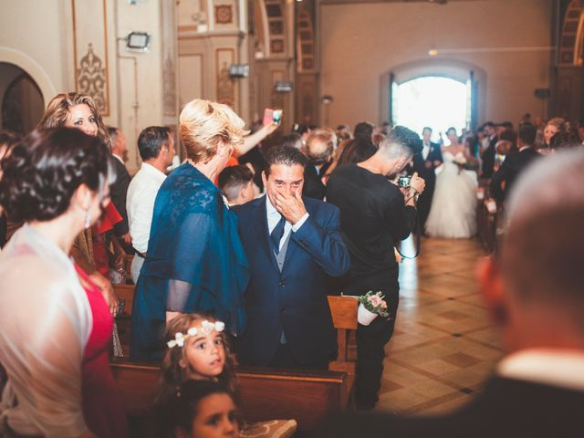 La boda de Adri y Luana en Cambrils, Tarragona 50