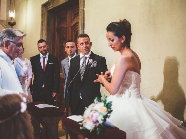 La boda de Adri y Luana en Cambrils, Tarragona 56