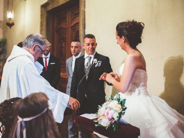 La boda de Adri y Luana en Cambrils, Tarragona 57