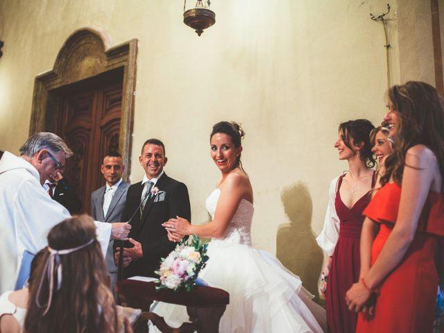La boda de Adri y Luana en Cambrils, Tarragona 58