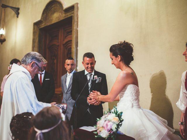 La boda de Adri y Luana en Cambrils, Tarragona 59