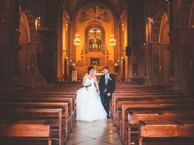 La boda de Adri y Luana en Cambrils, Tarragona 60