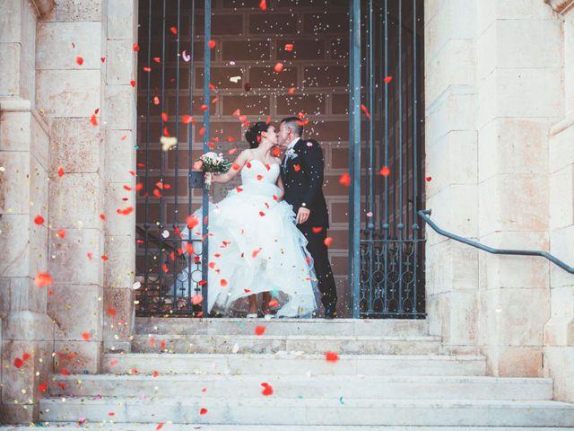 La boda de Adri y Luana en Cambrils, Tarragona 62