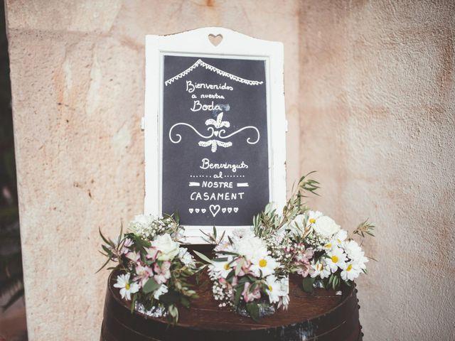 La boda de Adri y Luana en Cambrils, Tarragona 65